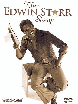 edwin starr dvd cover