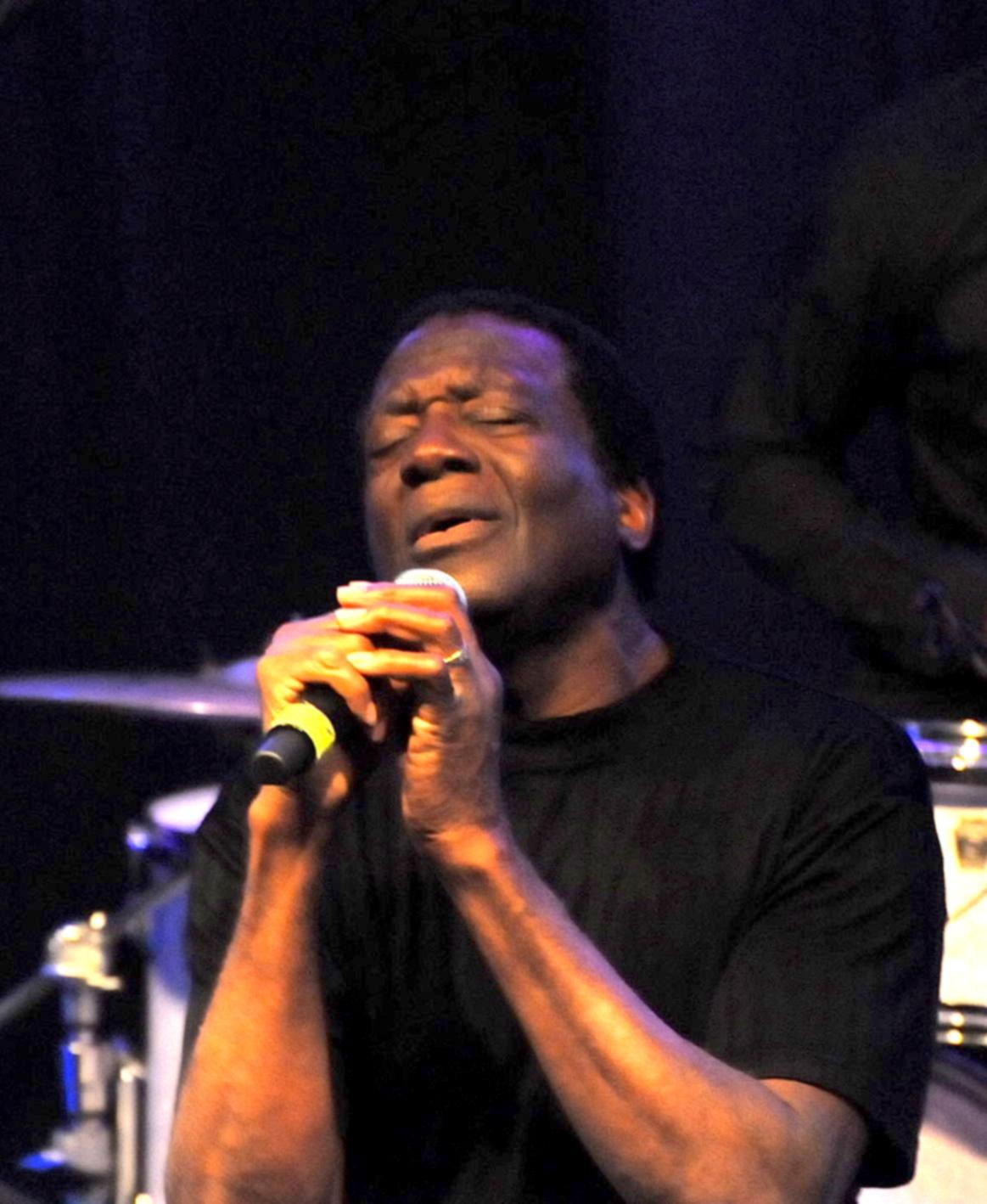 John Ellison Soul Brothers Six Dazz Can You Feel The Vibrations