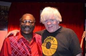 Bobby Jonz & Dave Thomas